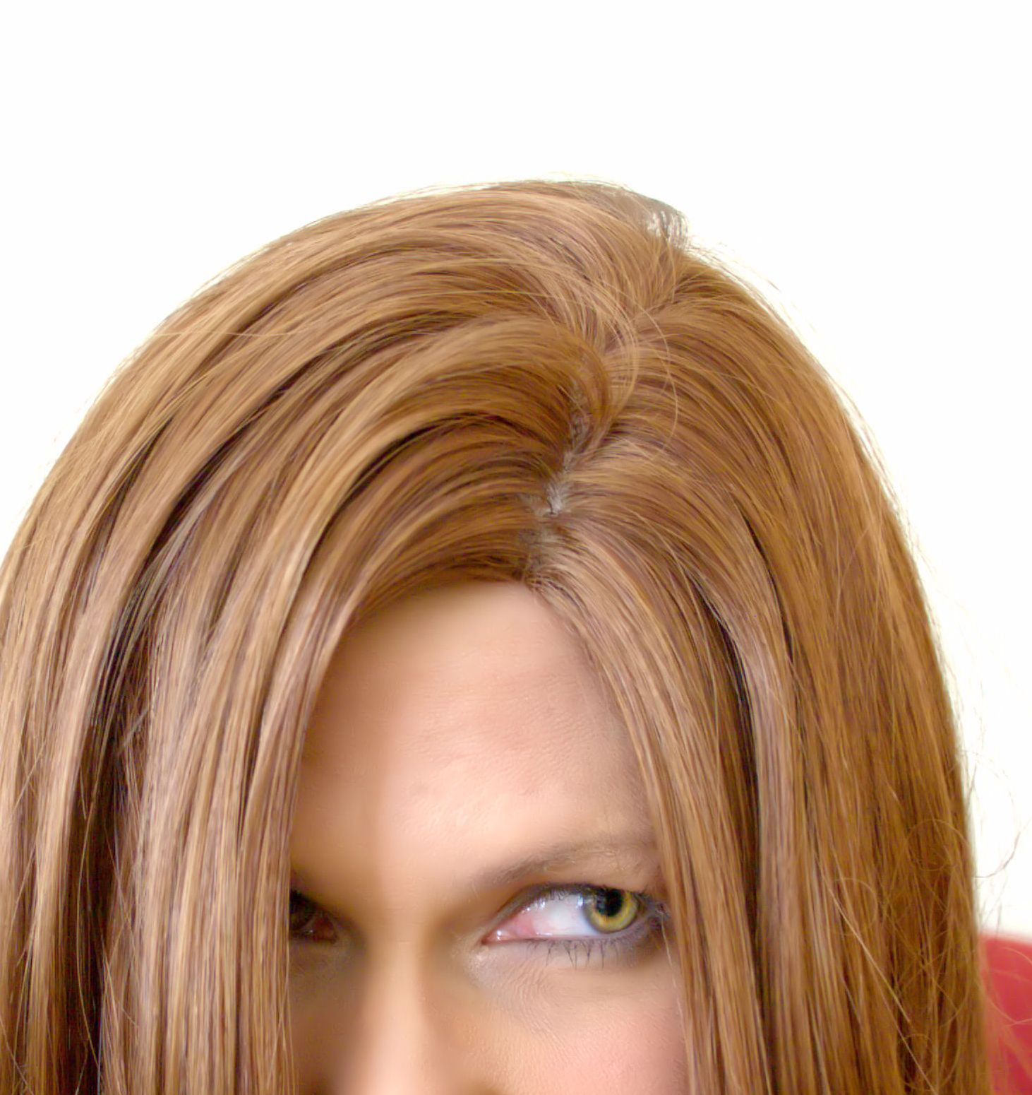Realistic Skin Top Wig Hair And Wigs